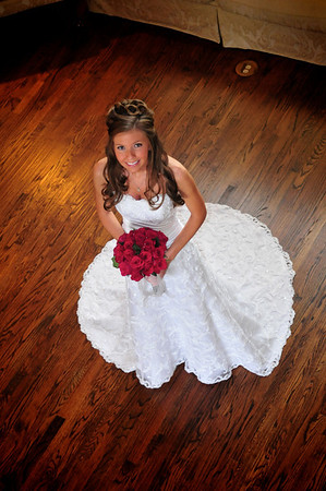 Whitney Bridals