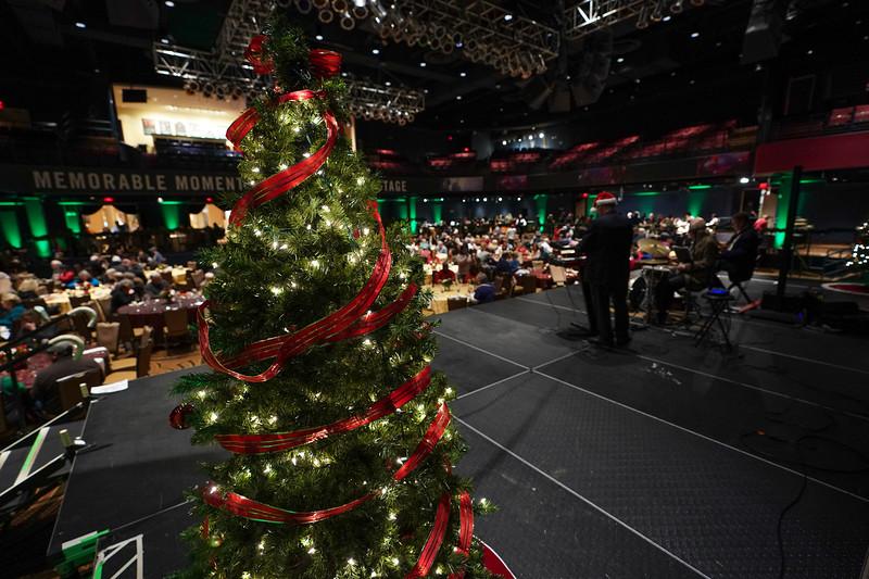 Belterra VIP Christmas Event 2017