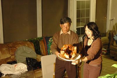 Thanksgiving 2007 (Johnny)