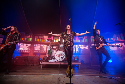 The Struts, Bergenfest 2018