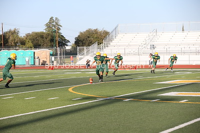 Game 2 Freshman vs Clayton Valley