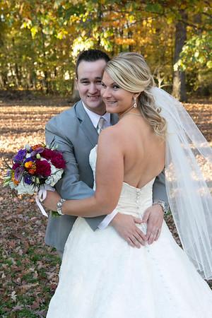 Mr. & Mrs. Beazley