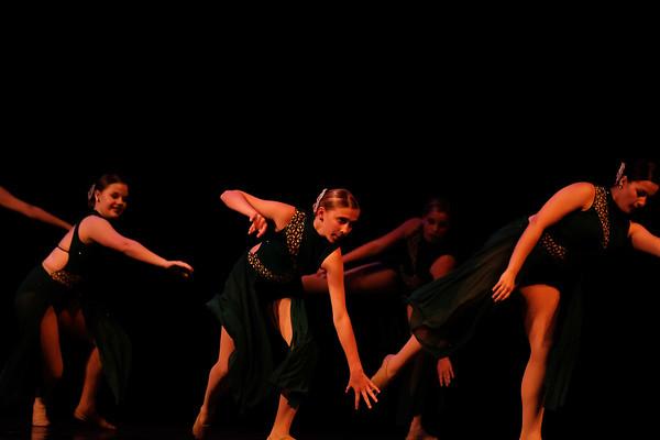 Ellie - Dance Program 6-14-19