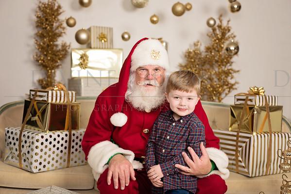 Hargrove Santa