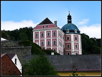 Bečov nad Teplou (Bohemia)