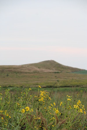 Spirit Mound - 212 Years Later