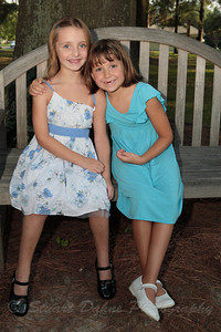Sara & Mikes Wedding Rehearsal Dinner 08-15-2009