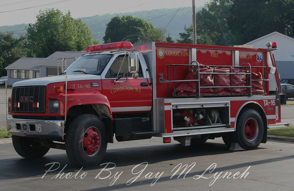 Cohocton Fire Department
