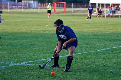 Field Hockey, Salem, 2010-09-01
