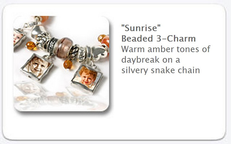 Beaded Bracelet - Sunrise $35