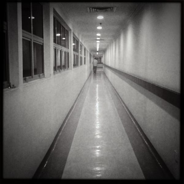 Part II Clincials - the long wait