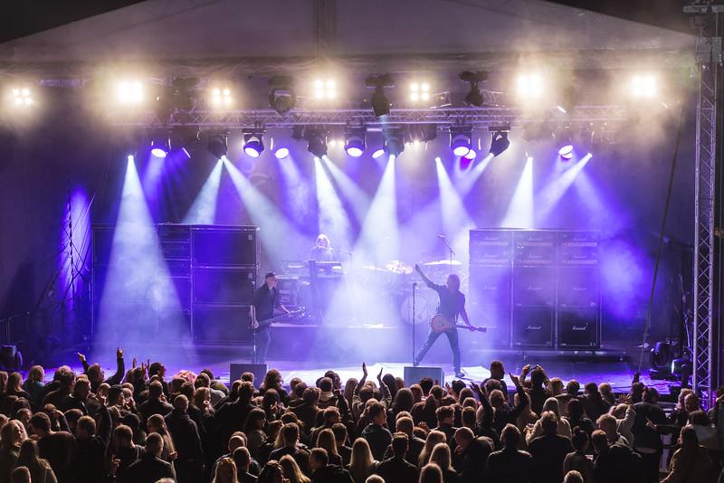 Stage Dolls - Spydeberg Rock