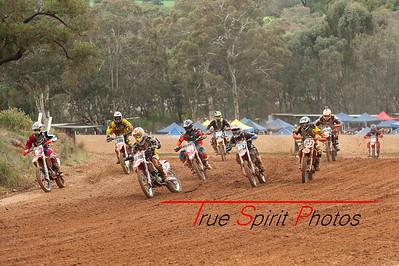 BSA Cup & Harley Scramble 31.08.2014