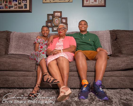 Cherry Family