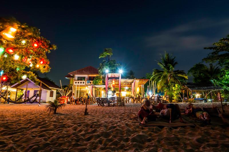 Thailand Koh Phangan At Beach Bed and Bar.jpg