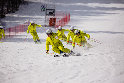 Alpine Skiing (other countries)