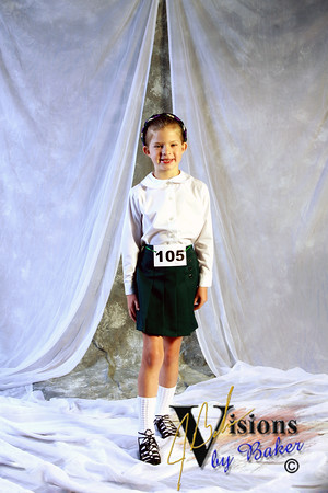 2007 McInerney Class Feis