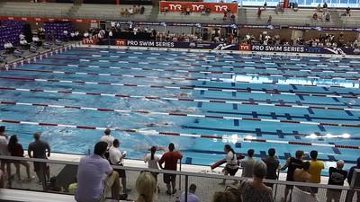 18tl026 - Pro Swim Series Columbus