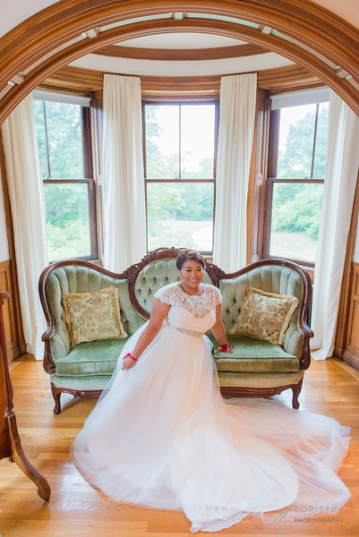 Stevens Estate Wedding and Cambodian Ceremony: Bunnary & Bryan