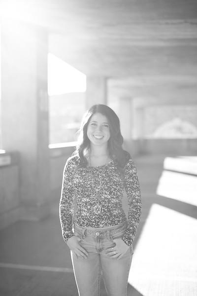 Katie Senior 2015