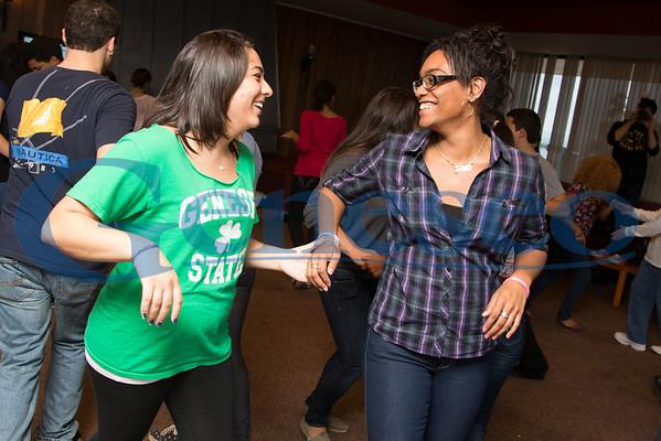 LSA Dance Workshop