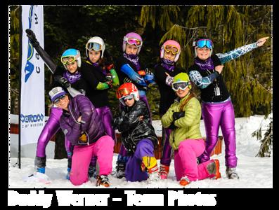 U14 Buddy Werner Championship Team Photos