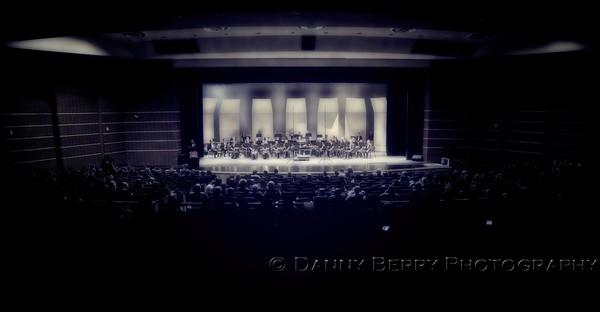 Winter Concert 2014