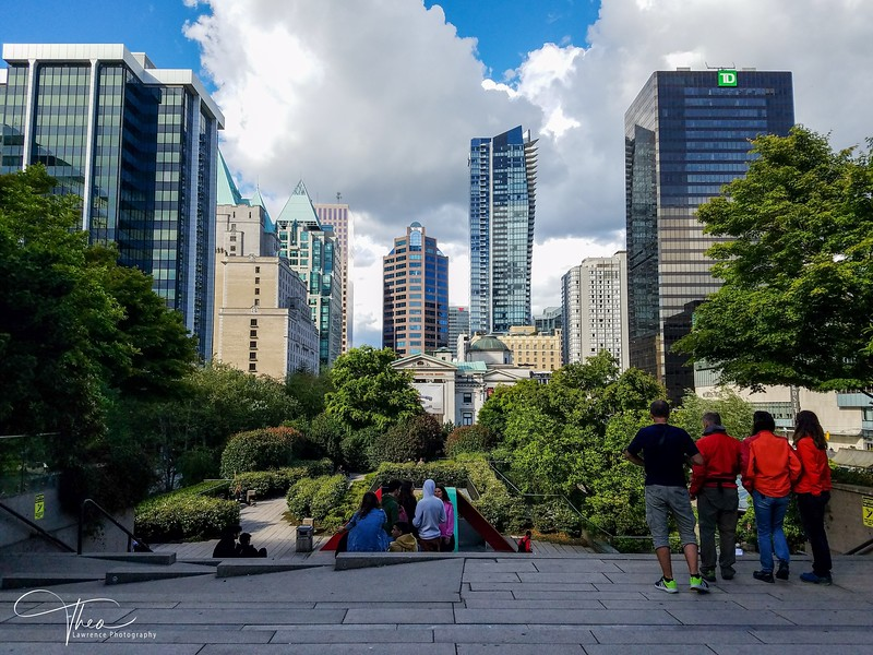 Vancouver Greenspace