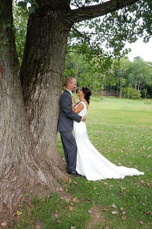 Andrew and Lori's Wedding
