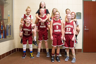 Lakeville North Panther Classic Tourney