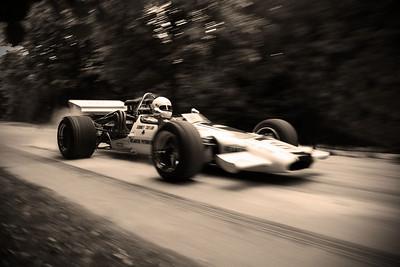 Goodwood Festival of Speed '08