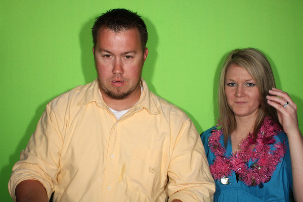 Shane and Jennifer