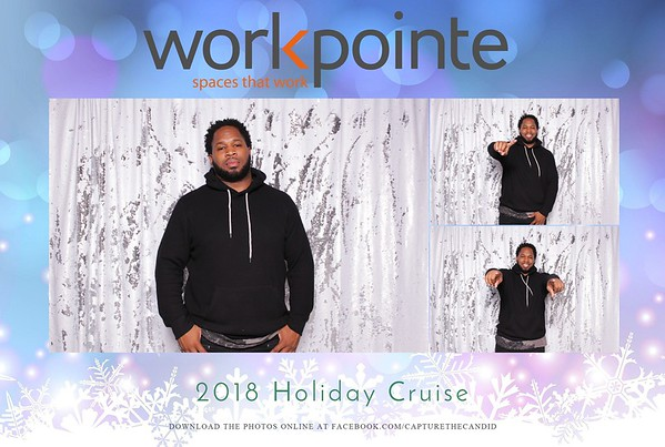 Workpointe Holiday Party