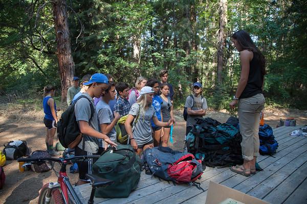 2017 Wilderness Ascent Week 07