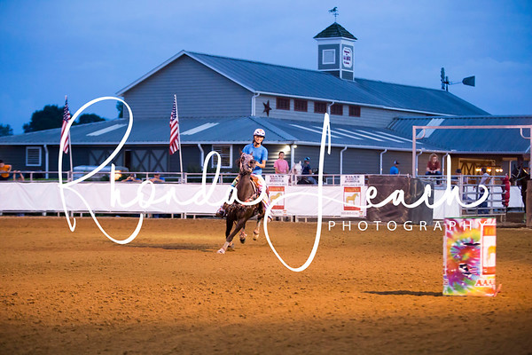 AAA Ranch & Arena Adult  Class 5-20-17