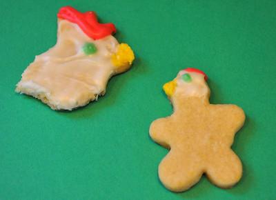 Christmas Cookies - December