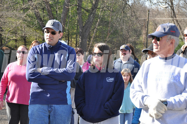 2012 Run-Walk Photos