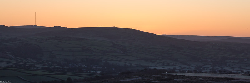 Dartmoor Dawn