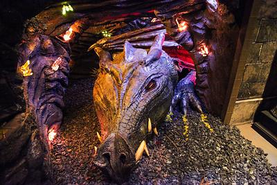 Fantasy Exhibit 2013