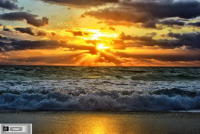 Sunrise - Sunsets