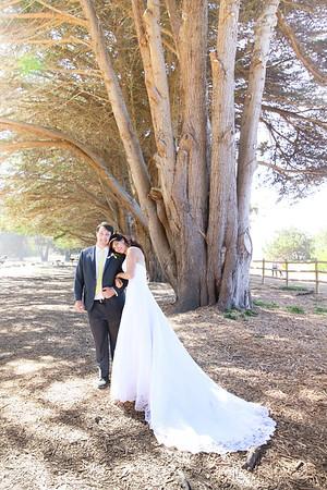 Cheryl and Evan