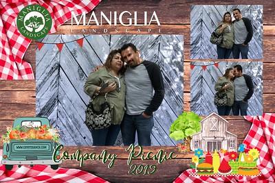 Maniglia Landscaping Company Picnic 2019