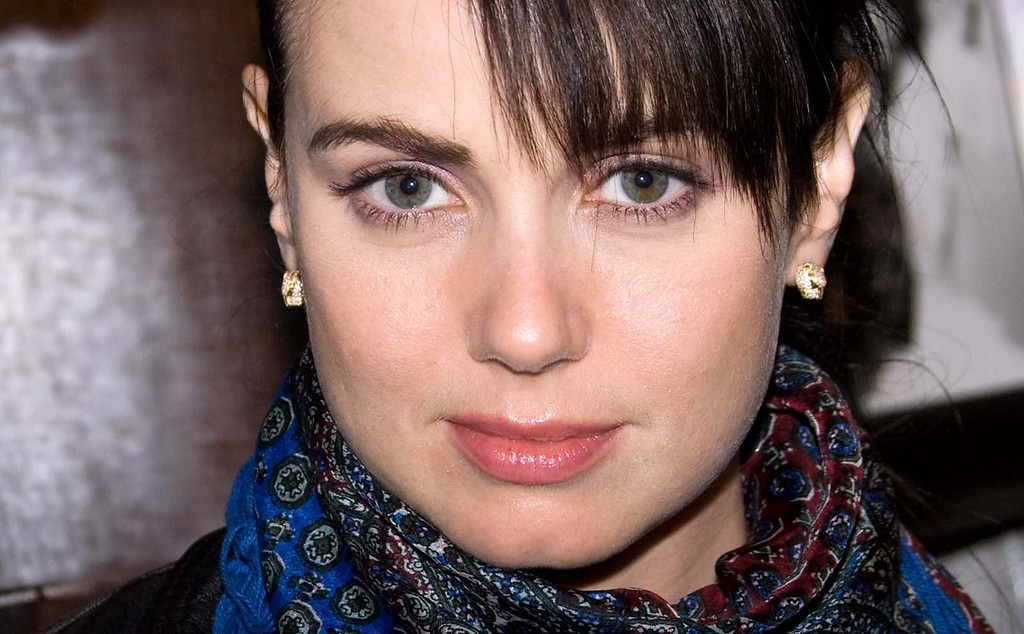. Actress Mia Kirshner � �The Vampire Diaries,� �The L Word� � is 42. (Associated Press: Charles Sykes)