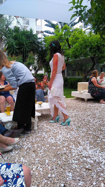 2018-05-07 The Reception