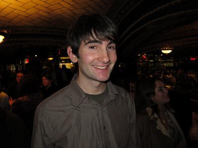 Adrian's 20th Birthday