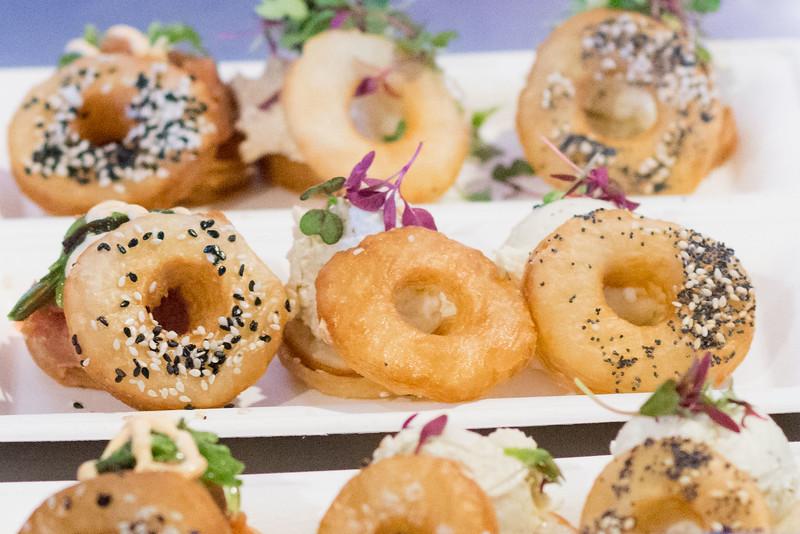 Croissant Doughnuts - Epcot International Festival of the Arts 2017
