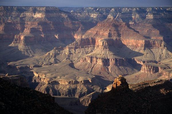 2003 - American Southwest