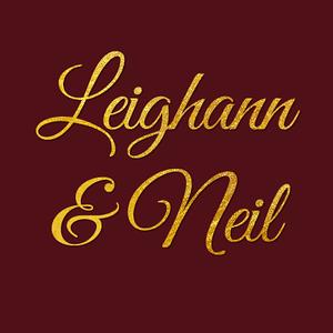 Leighann & Neil