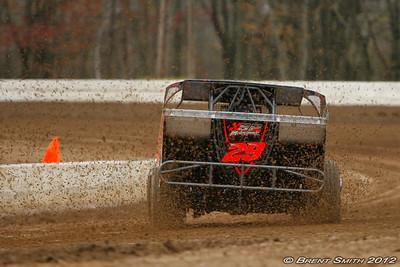 Bridgeport Speedway March 31, 2012