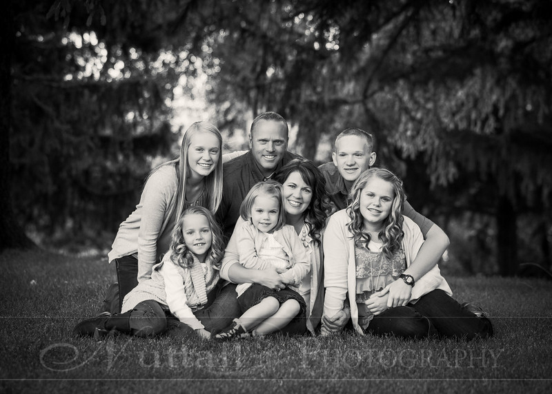 Gustaveson Family 07bw.jpg